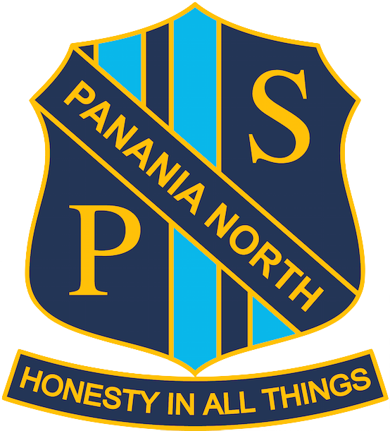 Panania North Public School logo